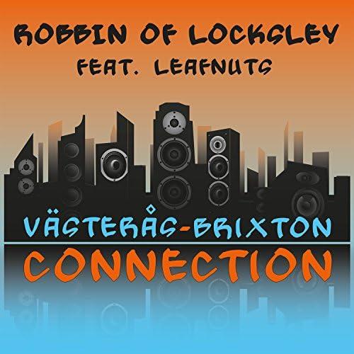 Robbin Of Locksley