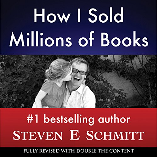 How I Sold Millions of Books audiobook cover art