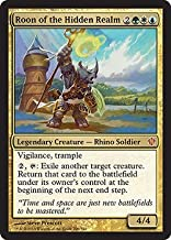 Magic The Gathering - Roon of The Hidden Realm (206/356) - Commander 2013