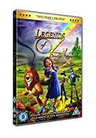 Legends of Oz: Dorothy's Retur [Import anglais]