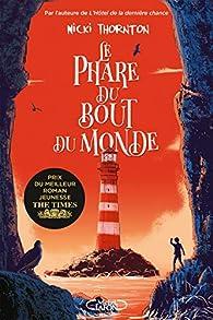 Une enquête magique de Seth Seppi, tome 2 : Le phare du bout du monde par Nicki Thornton