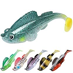 The Jig Fishing Lure