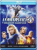 I Fantastici 4 E Silver Surfer [Italian Edition]