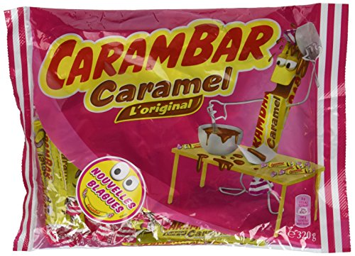 Carambar Candy