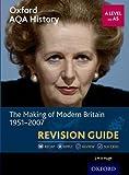 Hugh, J: Oxford AQA History for A Level: The Making of Moder - J M A Hugh