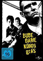 Cover Bube Dame König Gras