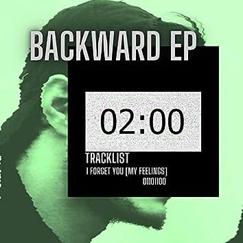Backward EP