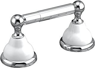 Gatco 5283 Franciscan Toilet Tissue Holder, Chrome