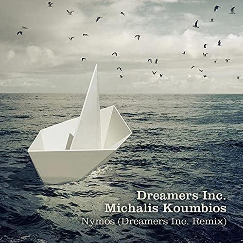 Dreamers Inc. & Michalis Koumbios feat. Andreas Karantinis