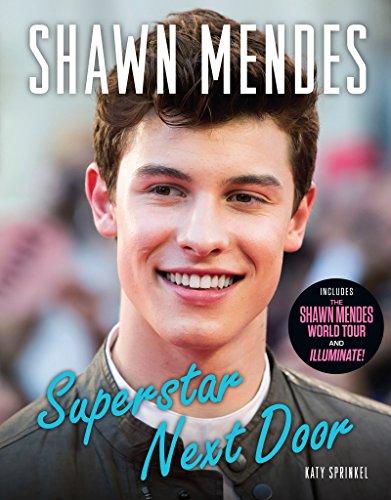 Shawn Mendes: Superstar Next Door (English Edition)