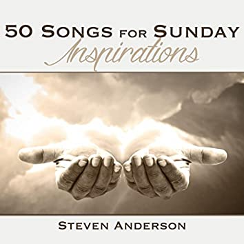 50 Songs for Sunday Inspirations