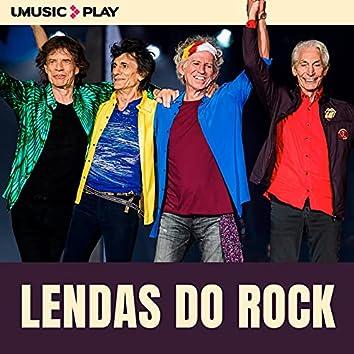 Lendas do Rock by UMUSIC PLAY