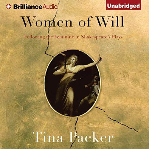 Women of Will cover art