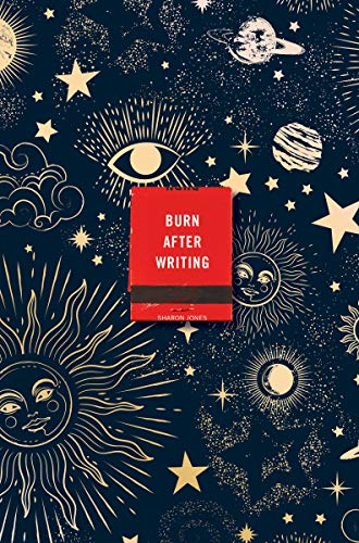 Burn After Writing (Celestial)
