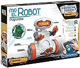 Clementoni Ciencia y Juego- Mio el Robot, Nueva Generación (55348)