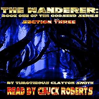 The Wanderer cover art