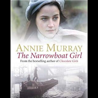 The Narrowboat Girl cover art