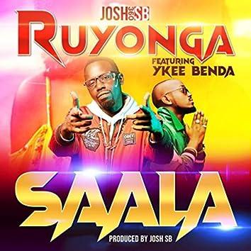 Saala (feat. Ykee Benda)