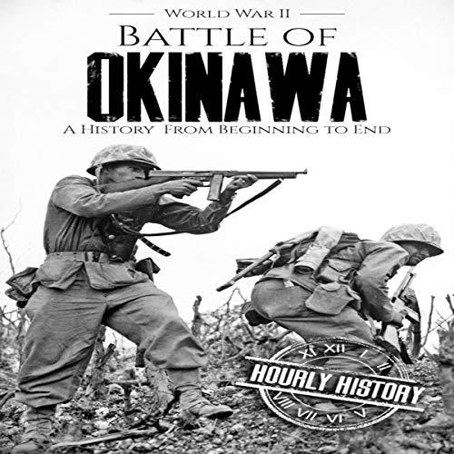 『Battle of Okinawa - World War II』のカバーアート