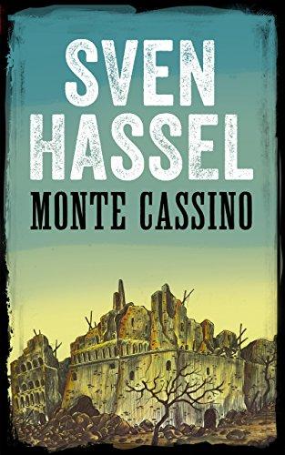MONTE CASSINO: Edición española