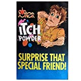 Loftus The Perfect Surprise for That Special Person Itching Powder joke prank