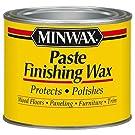 Minwax Paste Finishing Wax, Special (Dark) 78600, 1-Pound by Minwax