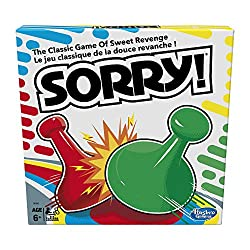powerful sorry!game