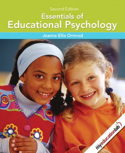 Essentials of Educational Psychology (2nd Edition)