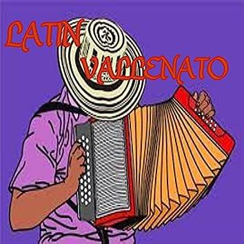 Latin vallenato