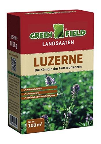 Greenfield 63745 Luzerne, 500 g