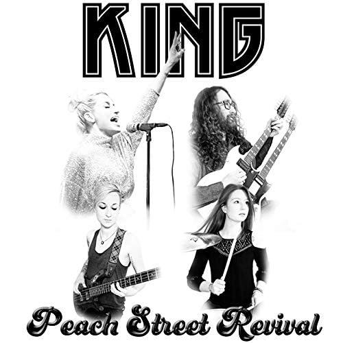 Peach Street Revival