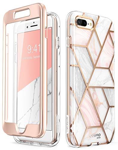 I-blasonCosmoCapaProtetoraParaiPhone8Plus/7Plus(Mármore)