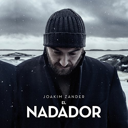El nadador [Swimmer] audiobook cover art