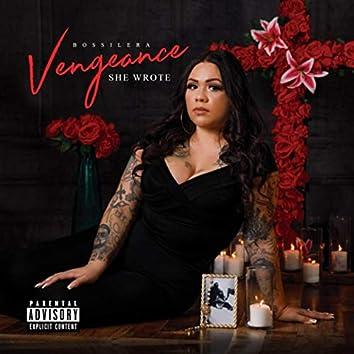 Vengeance She Wrote