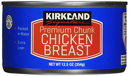 Top 10 Best canned chicken white meat Reviews