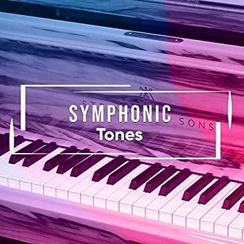 Symphonic Bedtime Tones