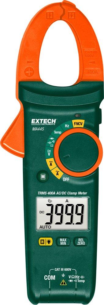 Extech MA445 True Clamp Meter