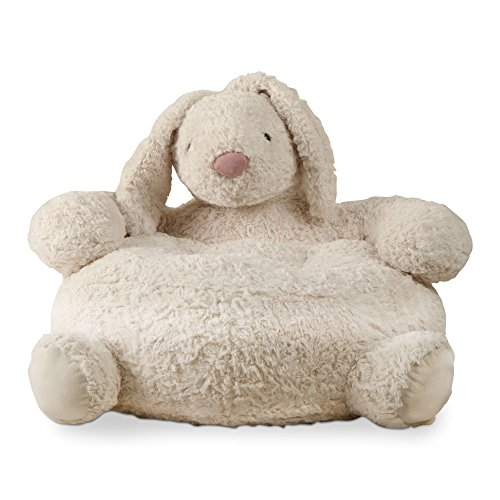 tag Easter Bunny Plush Chair