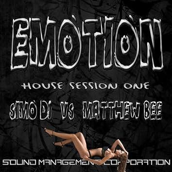 Emotion House Session, Vol. 1