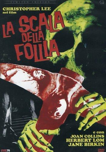 La Scala Della Follia  (Ed. Limitata) [Italia] [DVD]