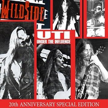 U.T.I. - 20th Anniversary Special Edition