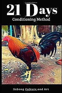 21 Days Conditioning Method