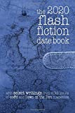 the 2020 flash fiction date book: 2020 weekly date book planner, with 2019 Scars Publications flash fiction & art