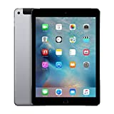 Apple iPad Air 2 128GB 4G - Gris Espacial - Desbloqueado (Reacondicionado)