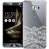 Ultra Thin Spring Lace Case for 5.7 Inch Asus ZenFone 3