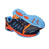 Goodyear Workwear GYSHU1583 Chaussures léger pour la sécurité au travail, Multicolore, 8 UK (42 EU)