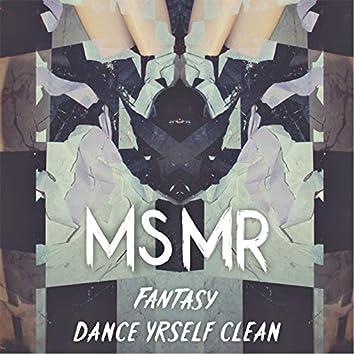 Fantasy EP (Remix)