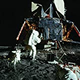 Immagine 1 haynes nasa moon missions 1969