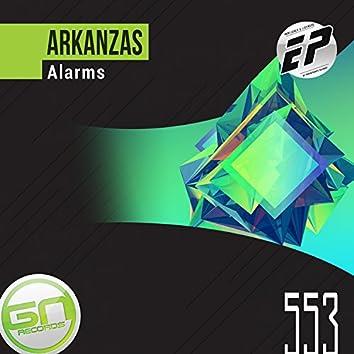 Alarms EP