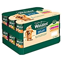 A 100 percent complete and balanced meal for dog Contain 9 added essential vitamins, trace elements and minerals Helps to maintain healthy eyes and skin Helps to maintain strong and healthy bones Helps to maintain vitality